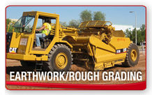 Earthwork/Rough Grading